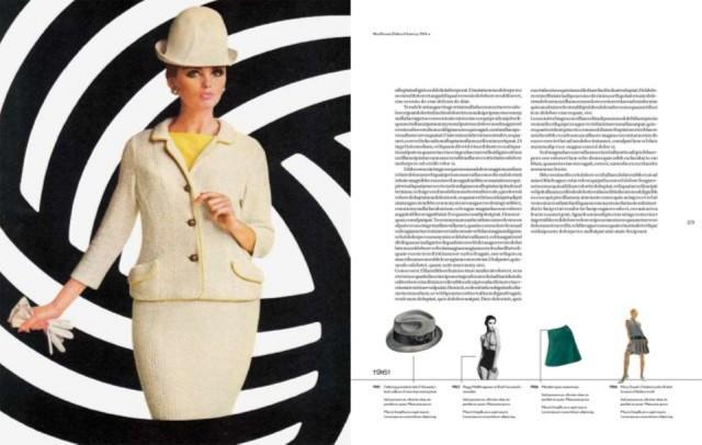����������� 1 �� 12 ��� 20th Century Fashion: 100 Years of Apparel Ads - Alison Nieder | �������� - �����. ��������: ��������