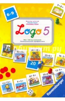 Настольная игра Logo 5 (241118)