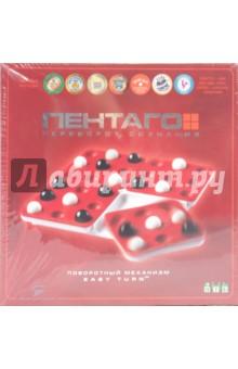 Настольная игра Пентаго (20510)