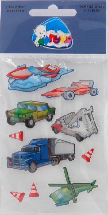 Иллюстрация 1 из 4 для Техника 2 (DES006) | Лабиринт - игрушки. Источник: Лабиринт