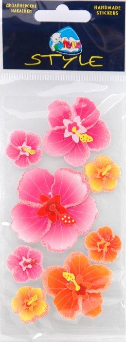 Иллюстрация 1 из 3 для Цветы 3 (HMS0027) | Лабиринт - игрушки. Источник: Лабиринт
