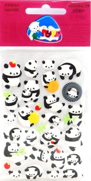 Иллюстрация 1 из 3 для Панды (MMS003) | Лабиринт - игрушки. Источник: Лабиринт
