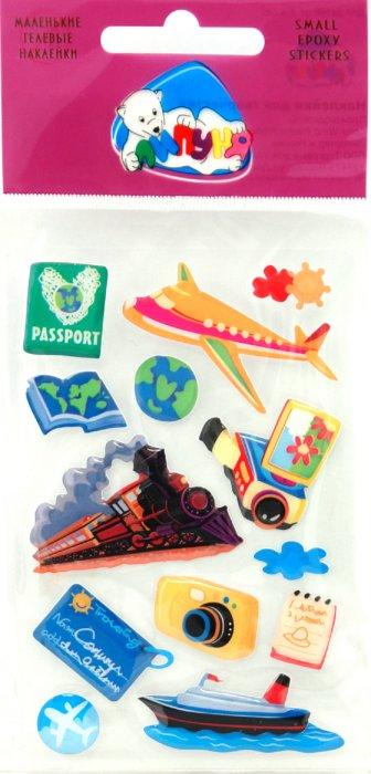 Иллюстрация 1 из 2 для Туризм (sES003) | Лабиринт - игрушки. Источник: Лабиринт