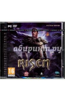 Risen (русская версия) (DVDpc)
