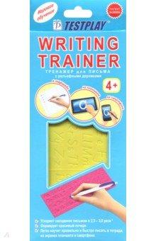Тренажер для письма (английский язык) Тестплей