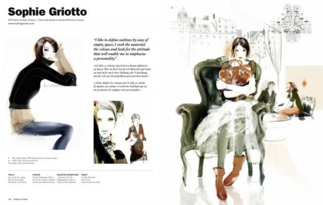 ����������� 1 �� 21 ��� Illustration Now. 3 | �������� - �����. ��������: ��������