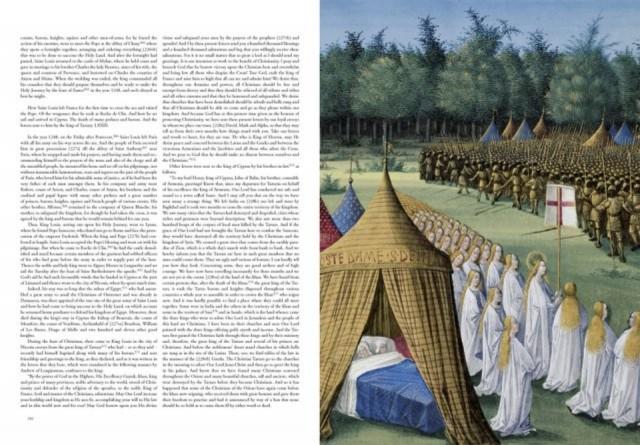 Иллюстрация 1 из 8 для Mamerot: A Chronicle of the Crusades (2 книги в коробке) - Delcourt, Masanes, Queruel | Лабиринт - книги. Источник: Лабиринт