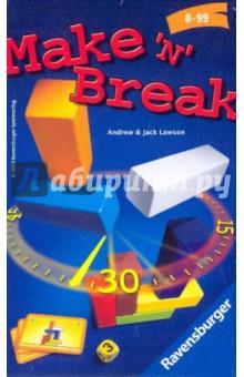 Настольная игра Make'n Break (232635)