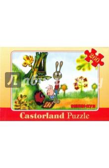 """Puzzle-260 """"Винни Пух"""" (B-26039)"""