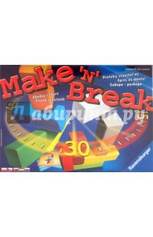 Настольная игра Make'n'Break (263677)