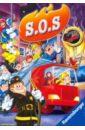 Настольная игра SOS (218509)