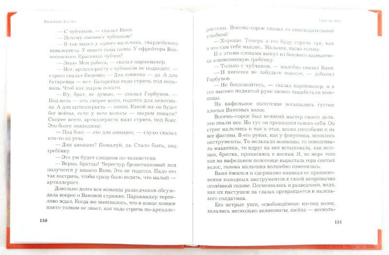 Иллюстрация 1 из 20 для Сын полка - Валентин Катаев | Лабиринт - книги. Источник: Лабиринт