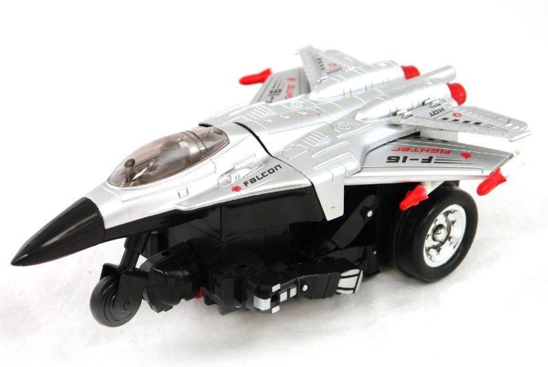 Иллюстрация 1 из 2 для Трансформер: робот - самолет (451183) | Лабиринт - игрушки. Источник: Лабиринт