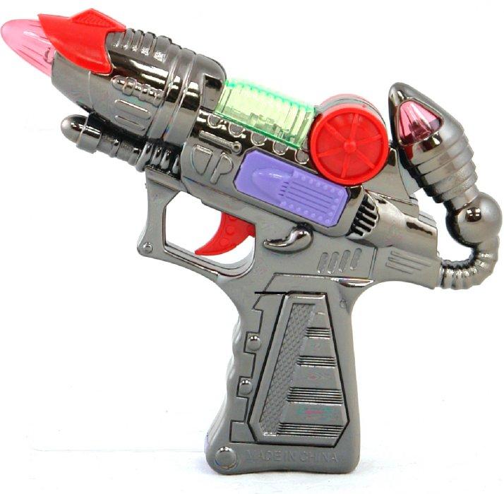 Иллюстрация 1 из 2 для Пистолет (521794) | Лабиринт - игрушки. Источник: Лабиринт