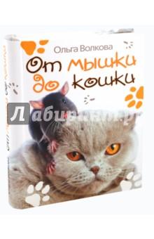 Волкова Ольга Олеговна От мышки до кошки