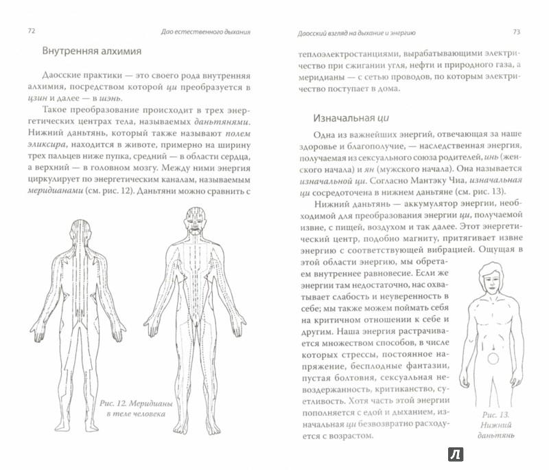 Иллюстрация 1 из 13 для Дао естественного дыхания: истинный путь к здоровью и долголетию - Деннис Льюис | Лабиринт - книги. Источник: Лабиринт