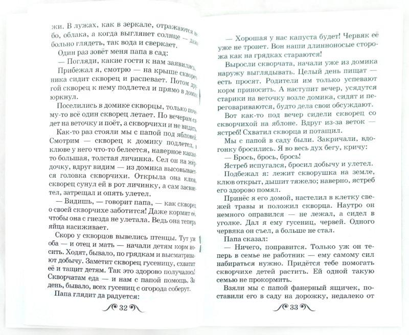 Иллюстрация 1 из 18 для Рассказы - Георгий Скребицкий | Лабиринт - книги. Источник: Лабиринт