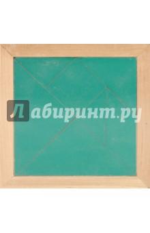 Танграм в коробке классический (Д-369)
