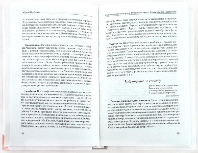 Иллюстрация 1 из 21 для Семь смертных грехов, или Психология порока для верующих и не верующих - Юрий Щербатых | Лабиринт - книги. Источник: Лабиринт