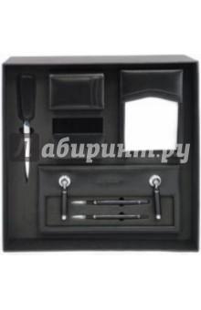 Настольный офисный набор (550643) Premium (6 предметов)