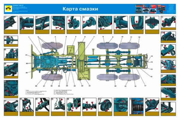 для Устройство Урал-4320
