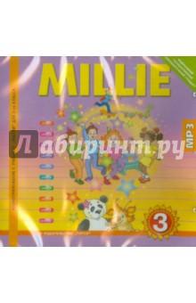 Millie. Учебник. 3 класс (CDmp3)