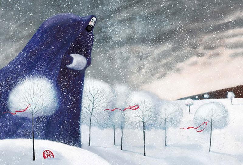 Иллюстрация 1 из 61 для Сказки - Оскар Уайльд | Лабиринт - книги. Источник: Лабиринт