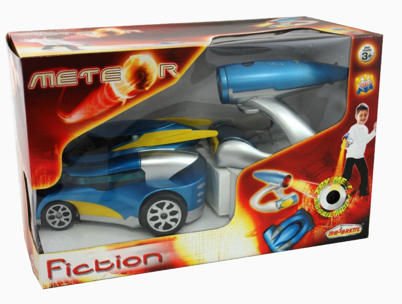 """Иллюстрация 1 из 17 для Метеор """"Fiction Meteor"""" (20870000)   Лабиринт - игрушки. Источник: Лабиринт"""