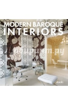 Modern baroque interiors