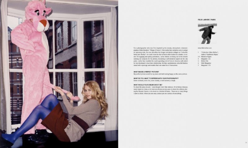 ����������� 1 �� 8 ��� Contemporary Fashion Photographers | �������� - �����. ��������: ��������