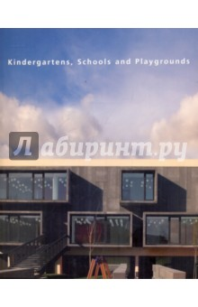 Kindergartens, schools & playgrounds