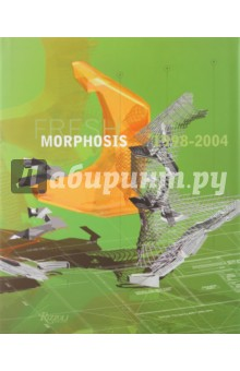 Fresh Morphosis 1998-2004