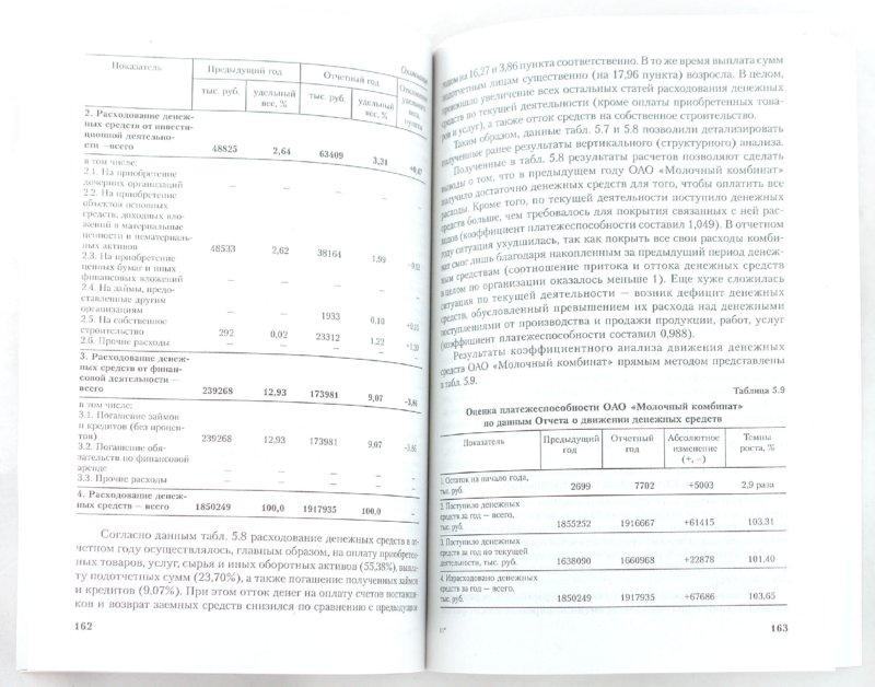 Иллюстрация 1 из 6 для Анализ финансовой отчетности. Учебное пособие - Татьяна Пожидаева | Лабиринт - книги. Источник: Лабиринт