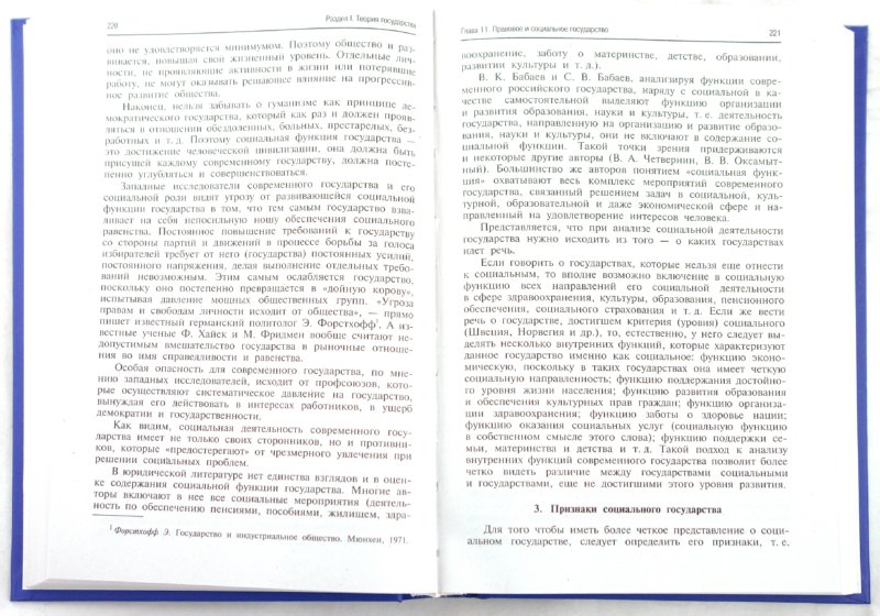 Иллюстрация 1 из 7 для Теория государства и права - Тимофей Радько   Лабиринт - книги. Источник: Лабиринт