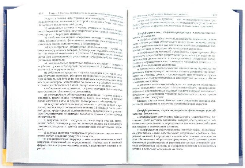 Иллюстрация 1 из 6 для Финансовый анализ - Васильева, Петровская | Лабиринт - книги. Источник: Лабиринт