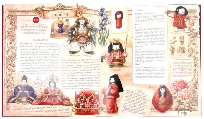 Иллюстрация 1 из 44 для Мир кукол. Истории и легенды | Лабиринт - книги. Источник: Лабиринт