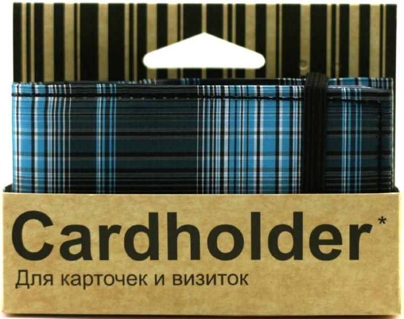Иллюстрация 1 из 3 для Визитница/держатель для карточек (Ch1.2)   Лабиринт - канцтовы. Источник: Лабиринт