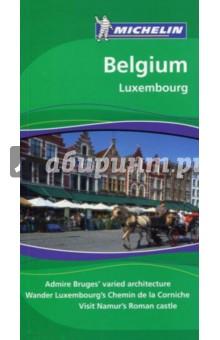 Belgium, Luxembourg