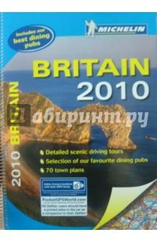 Britain 2010
