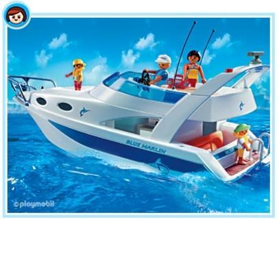 Иллюстрация 1 из 2 для Морская яхта (нужен подводный мотор арт.7350) (3645) | Лабиринт - игрушки. Источник: Лабиринт