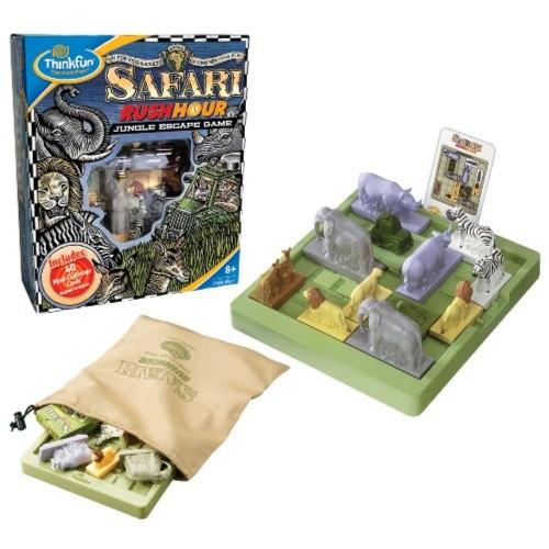Иллюстрация 1 из 24 для Сафари в Африке (4100) | Лабиринт - игрушки. Источник: Лабиринт