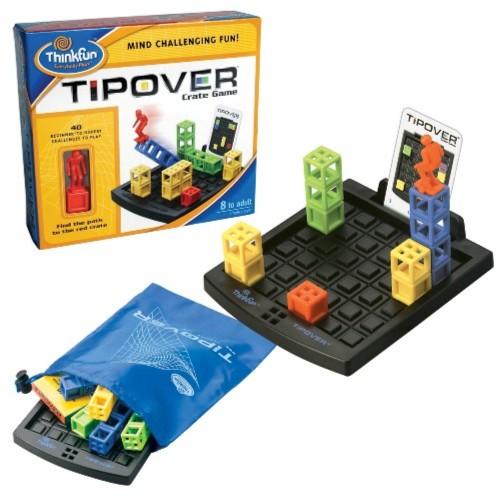 """Иллюстрация 1 из 12 для Кубическая головоломка """"Tipover"""" (7070)   Лабиринт - игрушки. Источник: Лабиринт"""