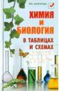 Копылова Наталья Александровна Химия и биология в таблицах и схемах