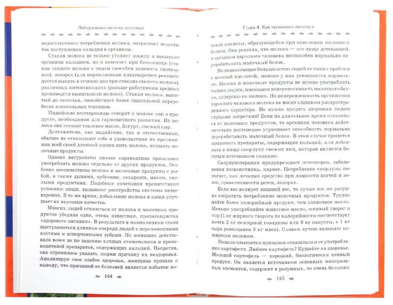 Иллюстрация 1 из 7 для Либеральная система здоровья - Алексей Большаков   Лабиринт - книги. Источник: Лабиринт