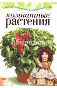 Комнатные растенияКомнатные растения<br>В этой книге представлено более 250 видов растений. Красочные фотографии помогут определить принадлежность комнатного растения к тому или иному виду. В издании даются рекомендации по уходу за комнатными растениями и их размножению. Это будет полезно как начинающим цветоводам-любителям, так и профессионалам в области декоративного цветоводства.<br>