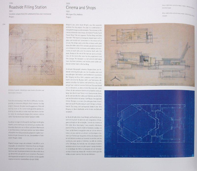 Иллюстрация 1 из 12 для Frank Lloyd Wright 1917-1942 - Pfeiffer Brooks | Лабиринт - книги. Источник: Лабиринт