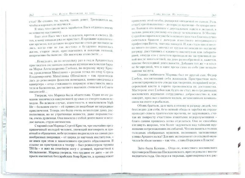 Иллюстрация 1 из 8 для Погружение во тьму - Олег Волков | Лабиринт - книги. Источник: Лабиринт