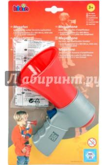 Игрушка-мегафон (8942)