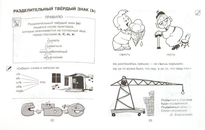 Электронный учебник по русскому языку: все темы