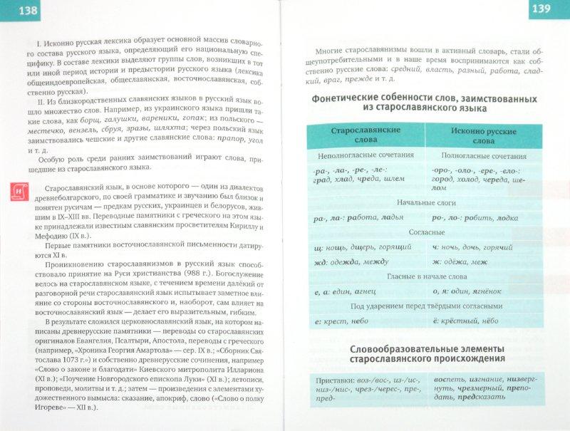 по 10 языку класс хлебинская гдз смотреть русскому